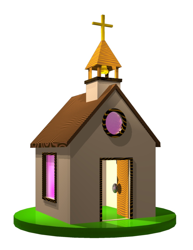 775x1000 Catholic Church Clipart