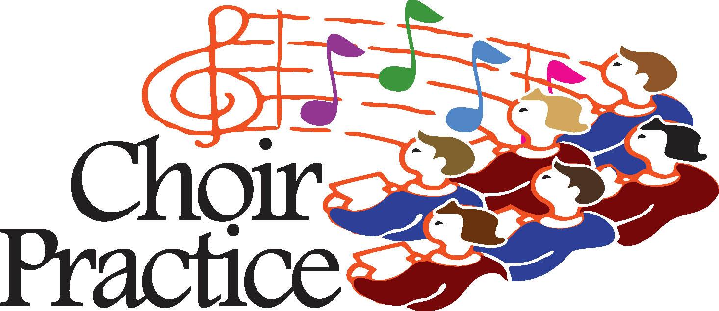 1466x635 Image Of Church Choir Clipart