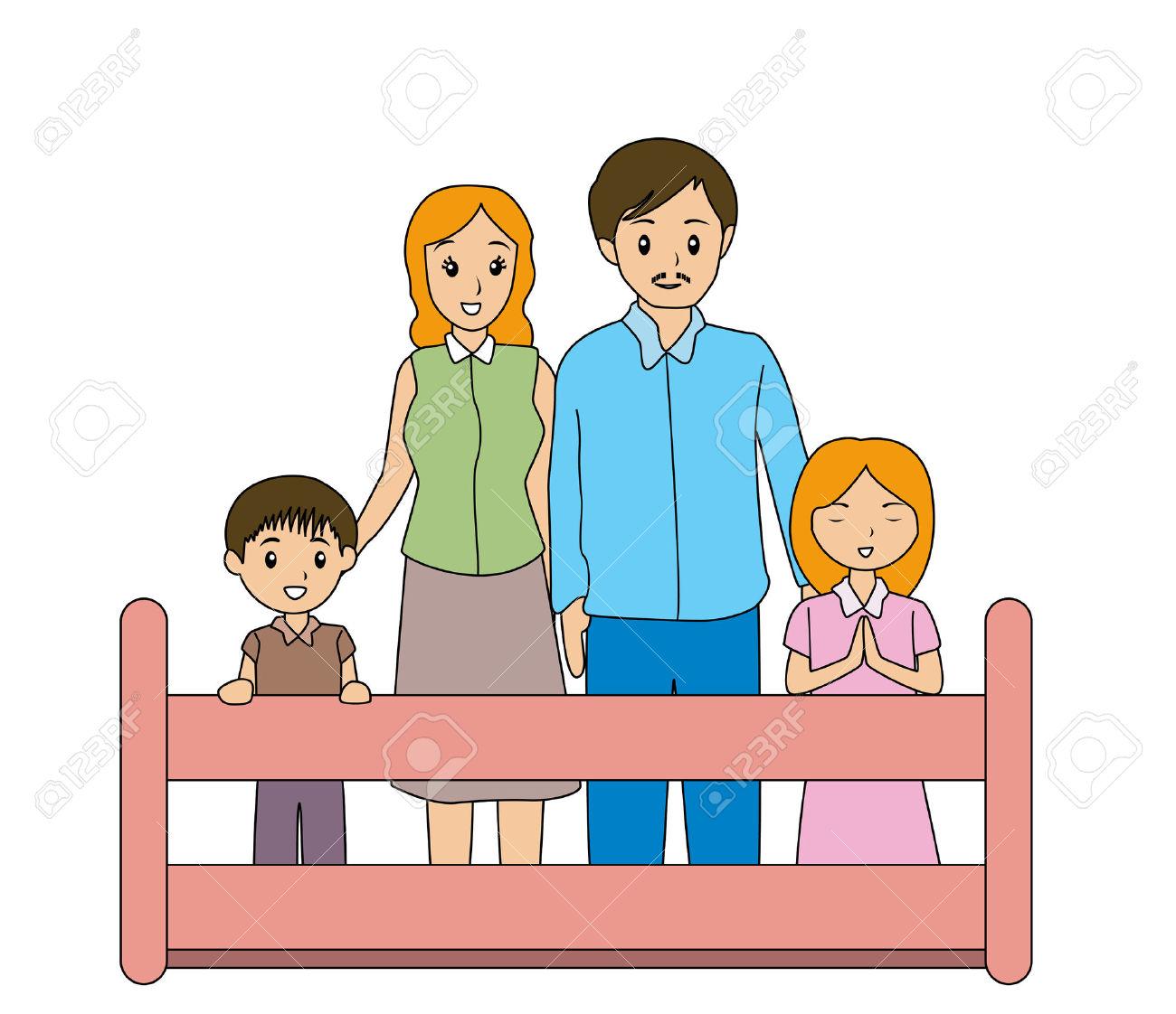 1300x1122 Church Family Clipart Clip Art Church Family And Friend Clipart