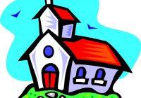 200x140 Free Church Clipart In A Church Clip Art Clipart Panda Free
