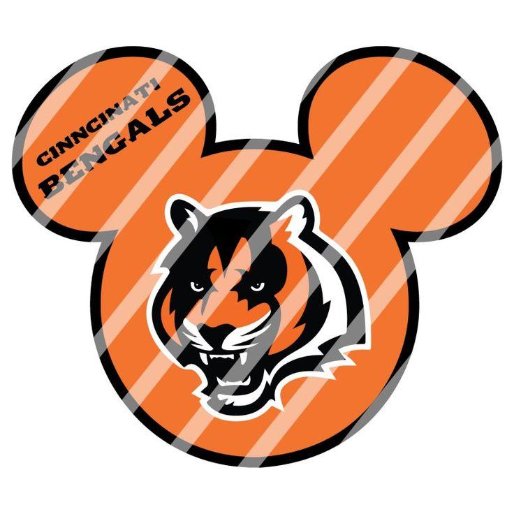 Cincinnati Bengals Clipart