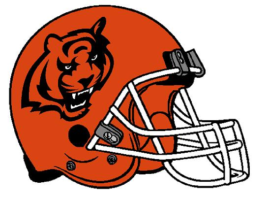 543x408 The Sports Fiddler Two Cincinnati Bengals Concept Helmets