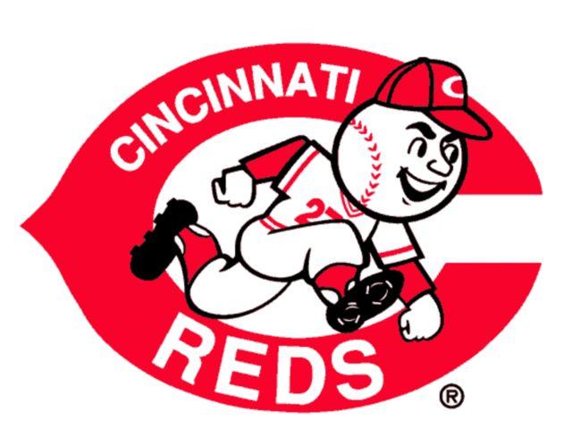 Cincinnati Reds Clipart