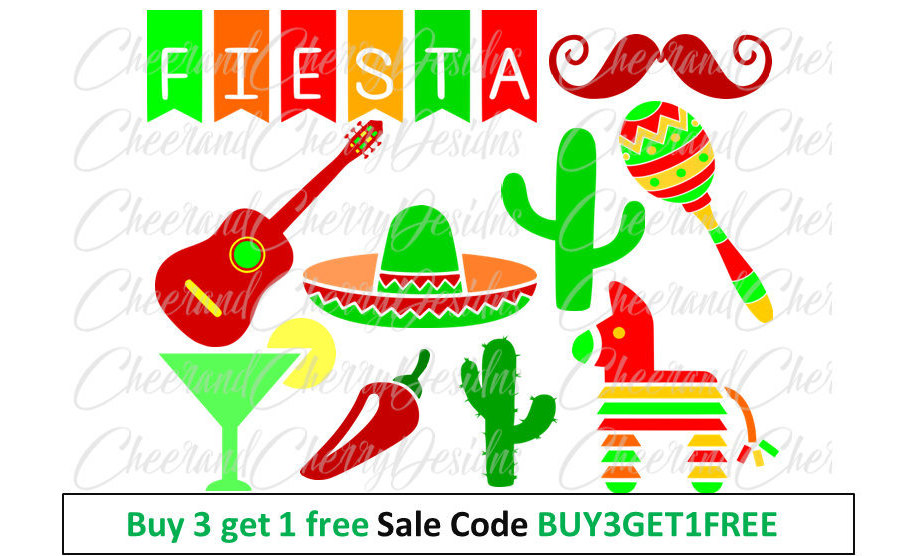 908x556 Cinco De Mayo Svg Cinco De Mayo Clipart Mexico Svg Fiesta Clip Art