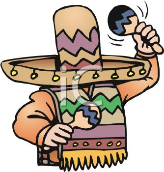 334x350 57 Best Cinco De Mayo Clipart Images On Free Clipart