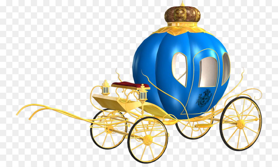 900x540 Cinderella Carriage Clip Art