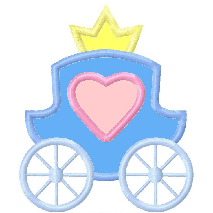 736x737 Cinderella Carriage Clipart