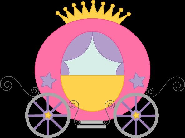 593x443 Carriage Cinderella Clip Art Free Bulletin Boards Doors School