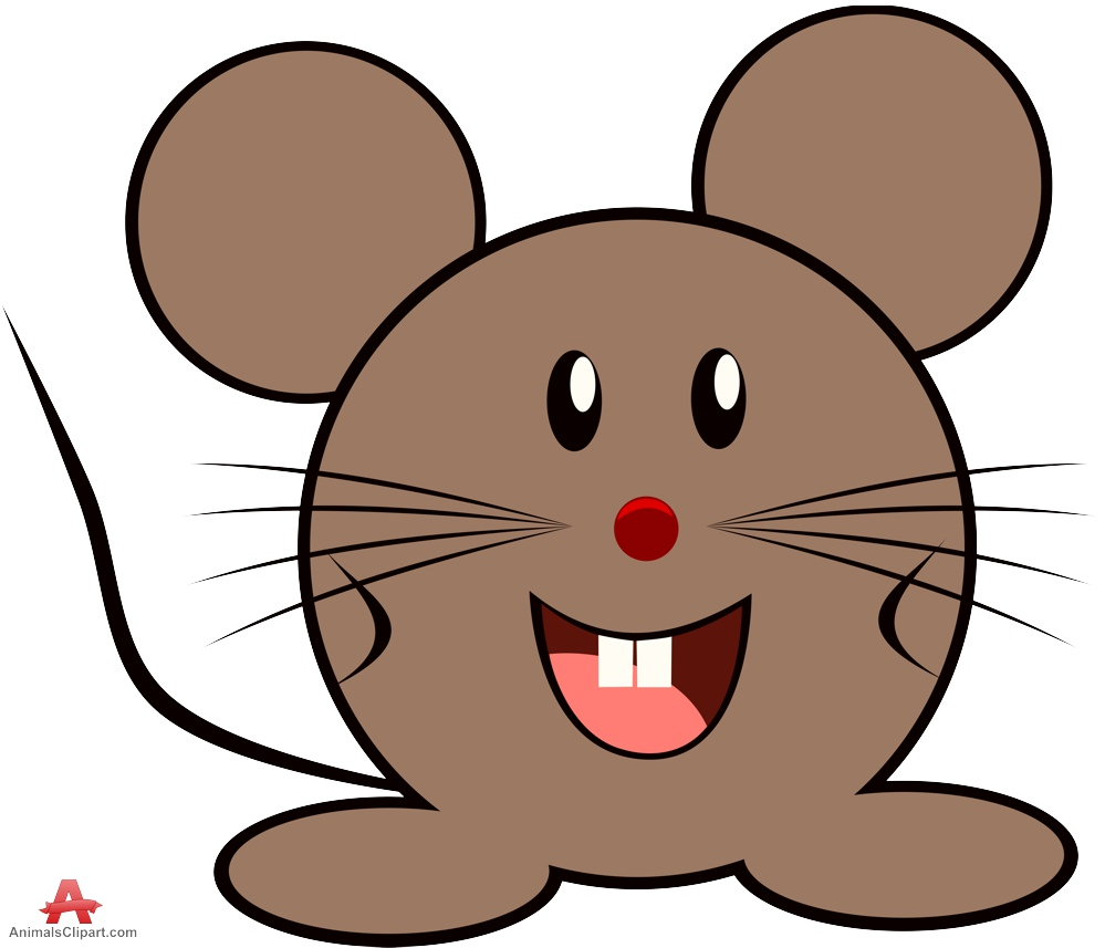 999x857 Mice Cartoon Cliparts
