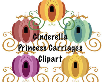 340x270 Princess Carriage Clipart Frame Vintage Carriage