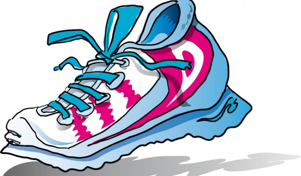 cinderella shoe clipart at getdrawings com free for personal use rh getdrawings com nike running shoes clipart running shoes pictures clip art