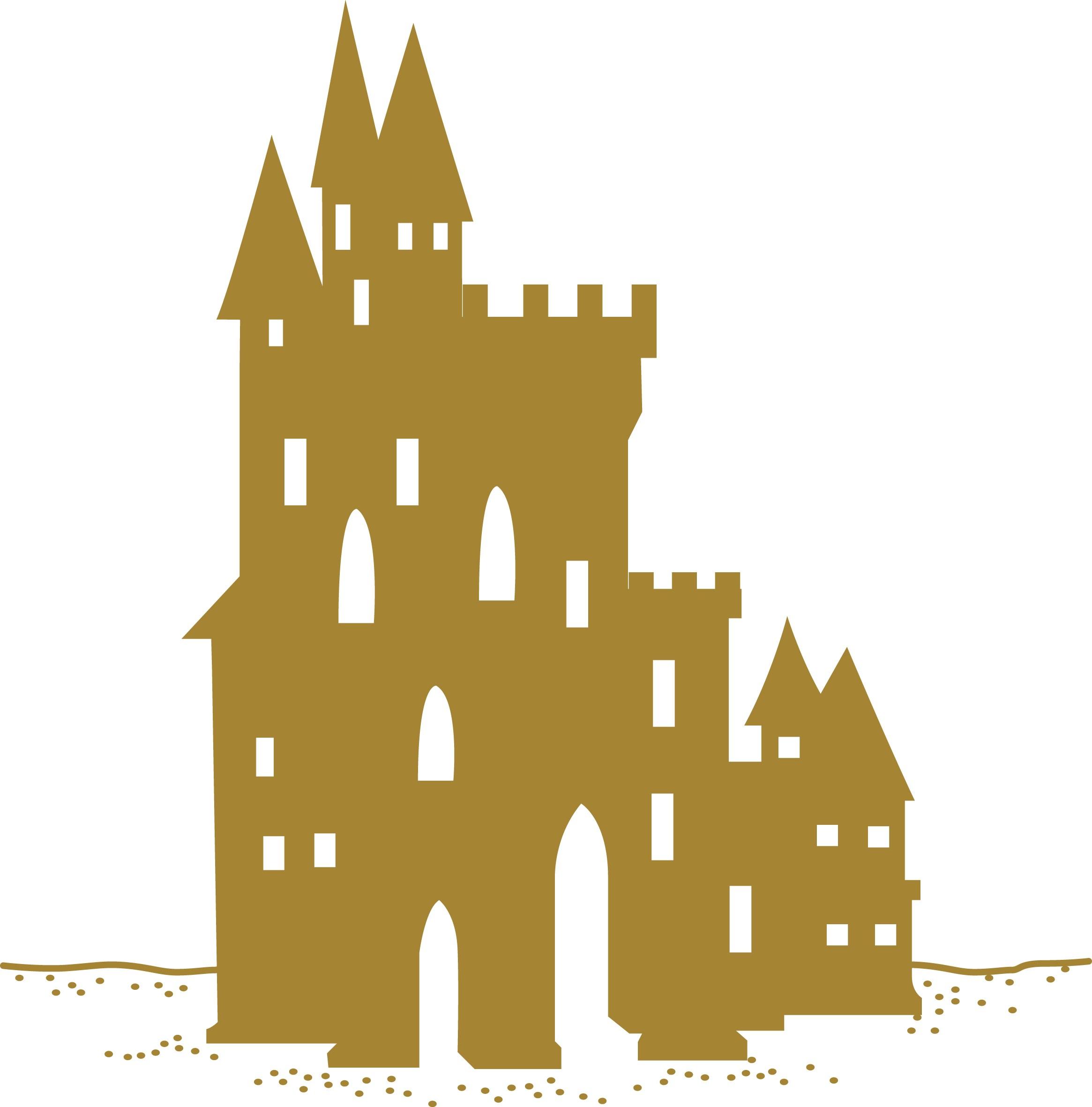 2330x2362 Disney Cinderella Castle Clip Art