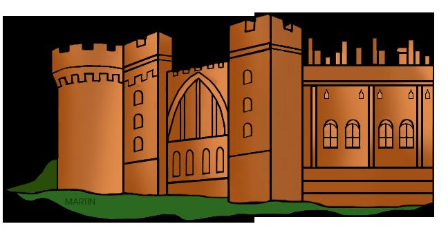 648x337 Top 75 Castle Clip Art