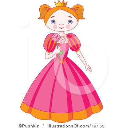 400x420 Top 89 Princesses Clip Art