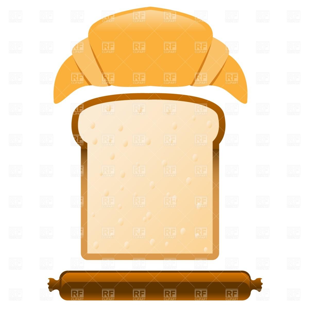 1200x1200 Cinnamon Roll Cliparts Zone Picturesque Bread Clipart
