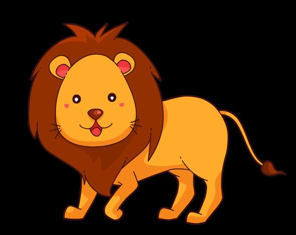 589x468 Lion Clipart Amp Lion Clip Art Images