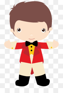 260x380 Ringmaster Png And Psd Free Download