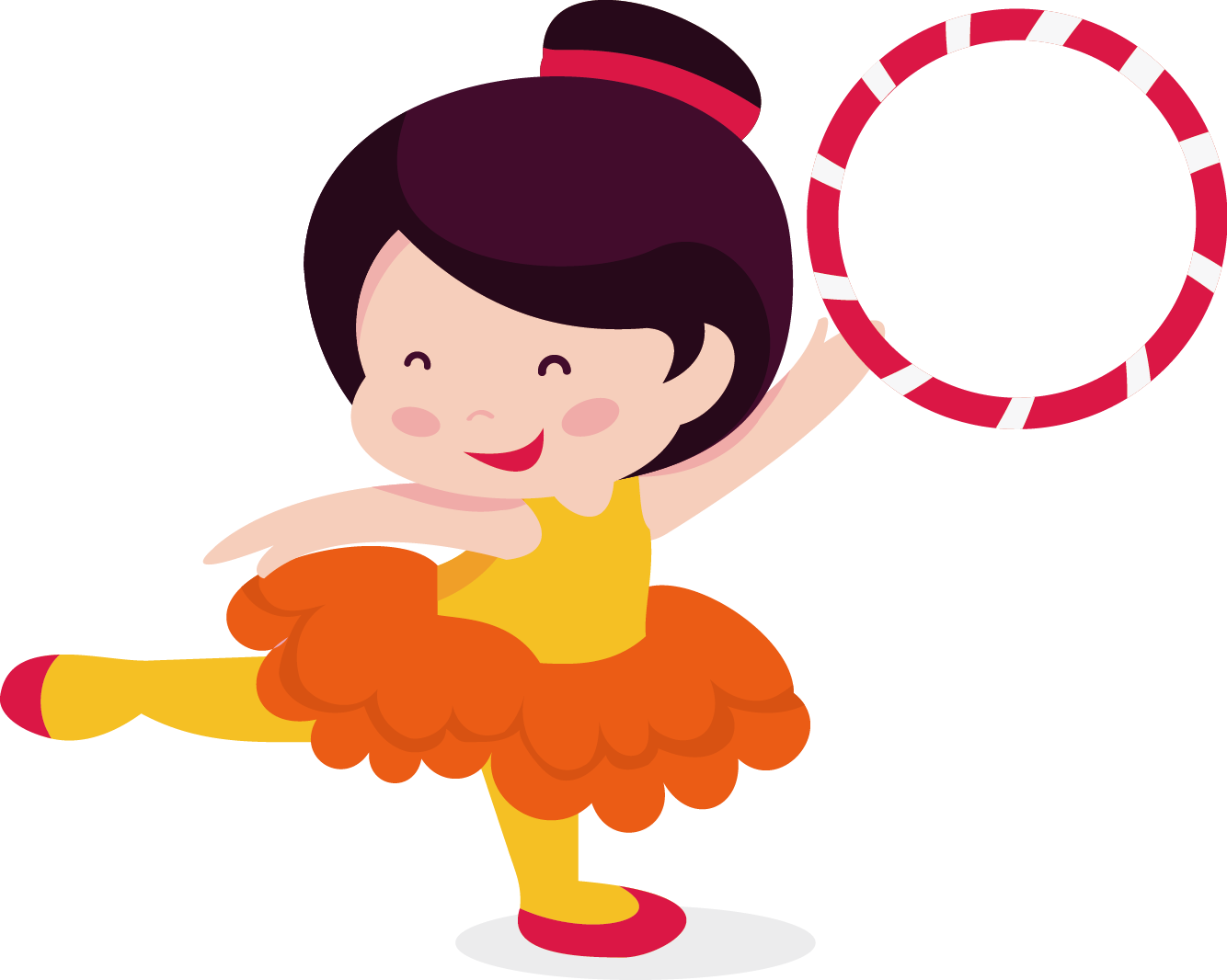 1334x1066 Circus Cartoon Ringmaster Clip Art