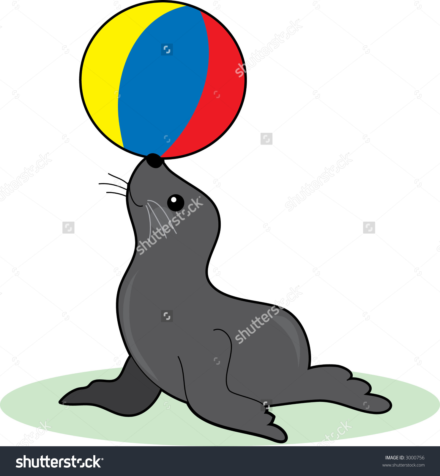 1481x1600 Seal Clipart Seal Animal