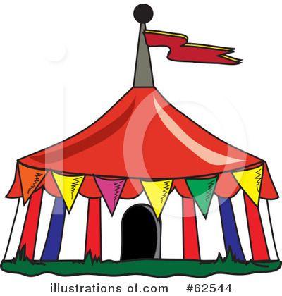 400x420 Unique Free Circus Clip Art