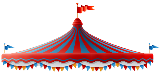 Circus Tent Clipart at GetDrawings | Free download