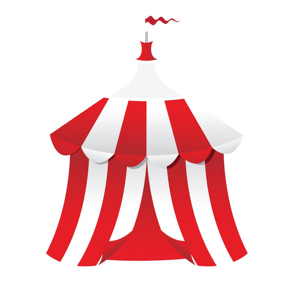 950x950 Clip Art Minimalist Circus Tent Clip Art Circus Tent Clip Art