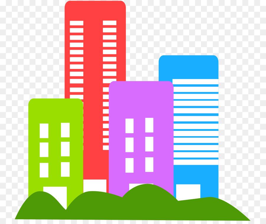 City Buildings Clipart At Getdrawings