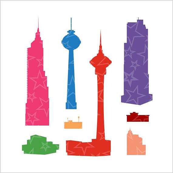 570x570 City Clipart City Buildings Clipart Building Clipart City