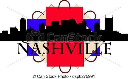 450x278 Nashville Shopping. City Of Nashville High Rise Buildings