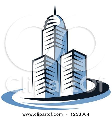 450x470 Royalty Free (Rf) Clipart Of Building Logos, Illustrations, Vector