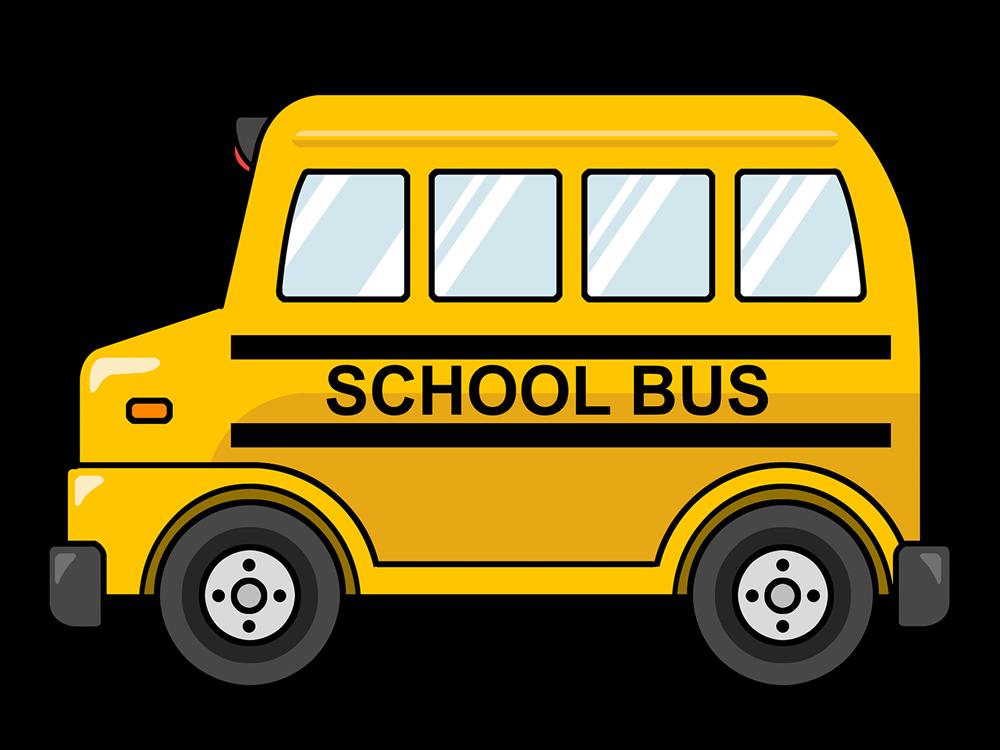 1000x750 Free To Use Amp Public Domain School Bus Clip Art V's Room Ideas