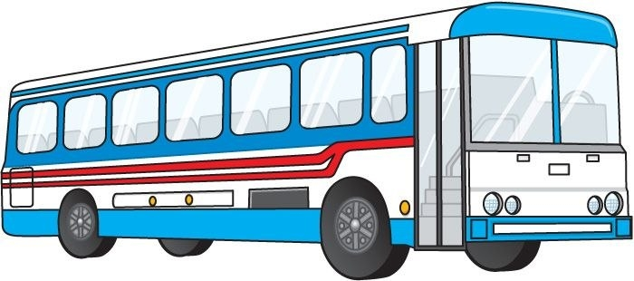 700x310 Public Transportation Clip Art Fresh4home