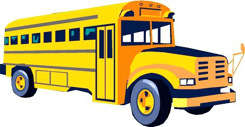 504x262 Free Clip Art Bus Clinicaltravel Work
