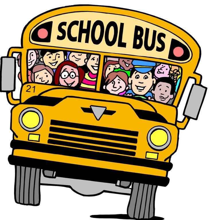 736x770 Bus Clip Art Amp Bus Clipart Images