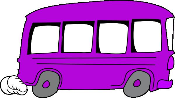 600x337 Bus Clipart Fun Bus