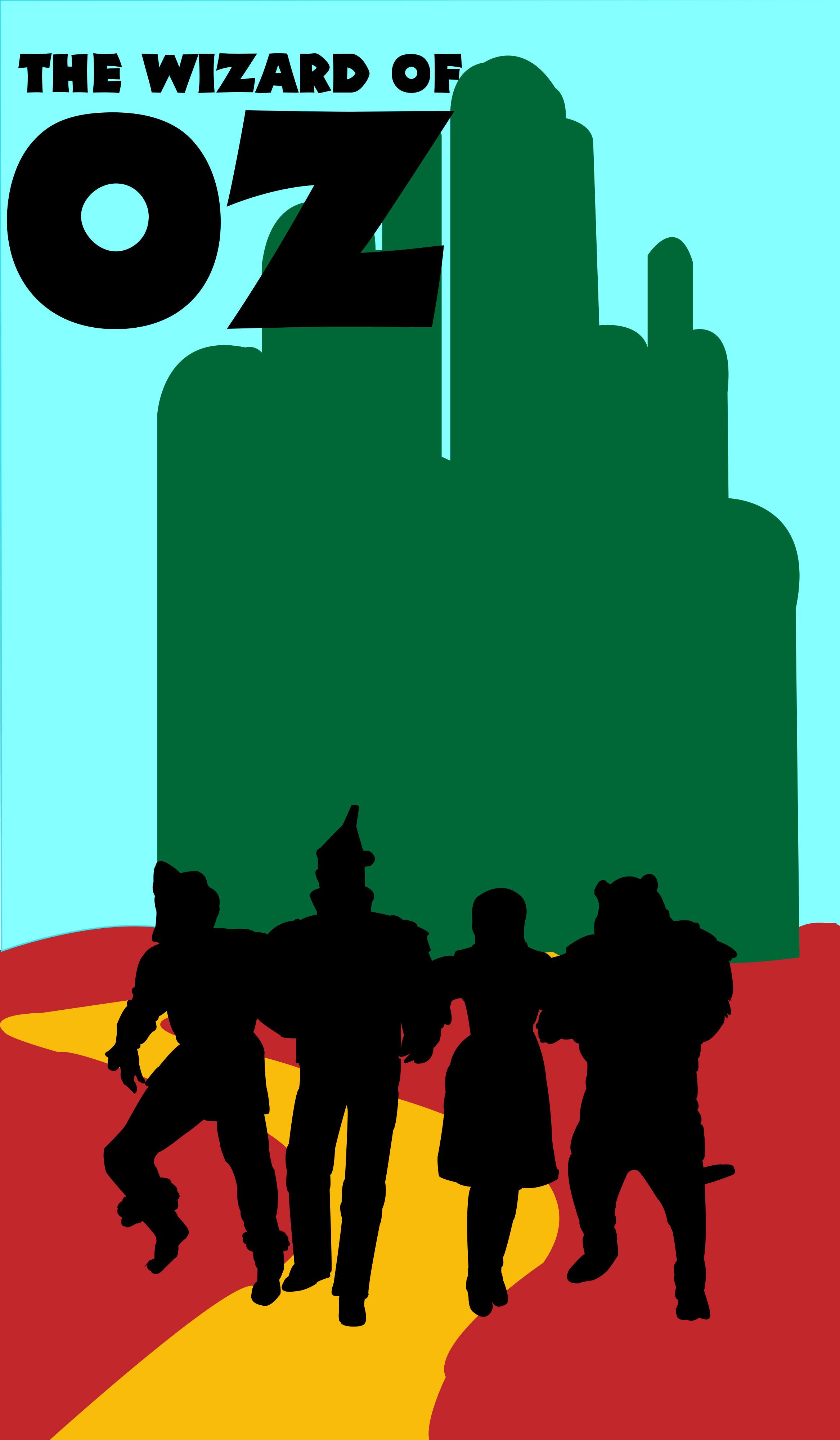 2333x3999 Clip Art Emerald City Clip Art
