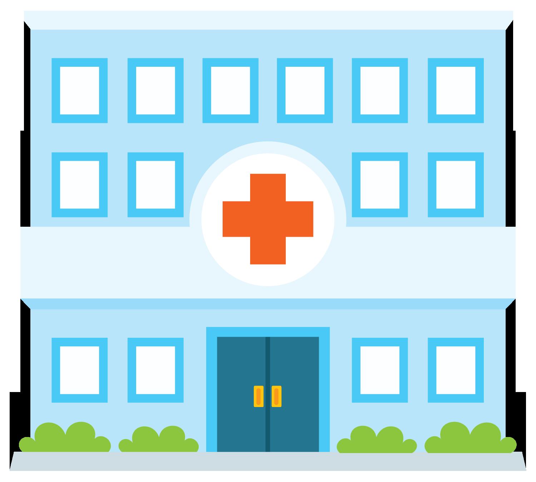 1500x1350 Hospital Clip Art Amp Hospital Clipart Images