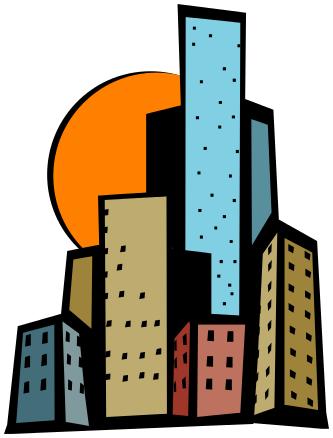 333x438 Skyscraper Clip Art Classroom Clipartclipart Download Wallpaper