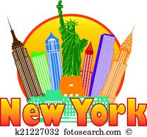 208x194 New York City Clip Art Free Collection Download And Share New