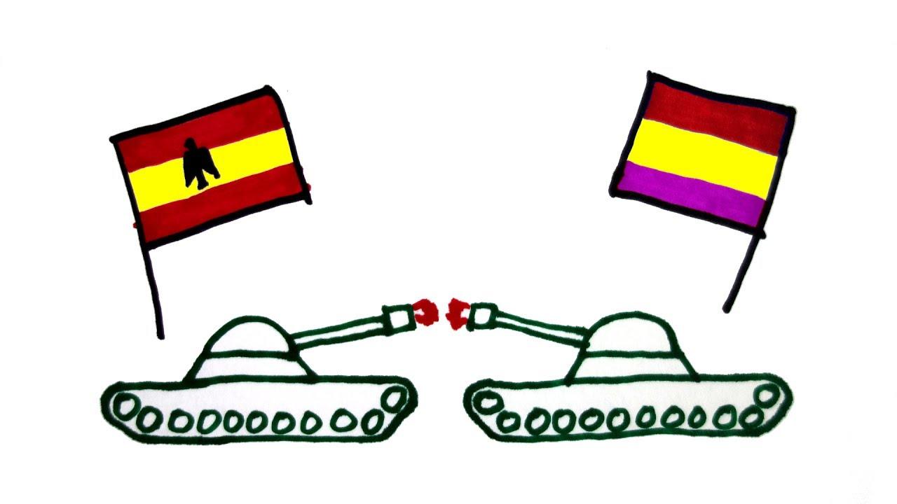 1280x720 Spanish Civil War