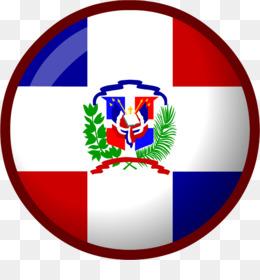 260x280 Flag Of The Dominican Republic Dominican Civil War Clip Art