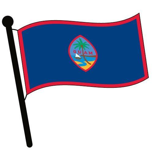 500x500 Guam