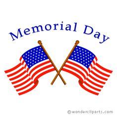 236x236 Memorial day clip art Memorial Day Clip Art 081810 Holidays