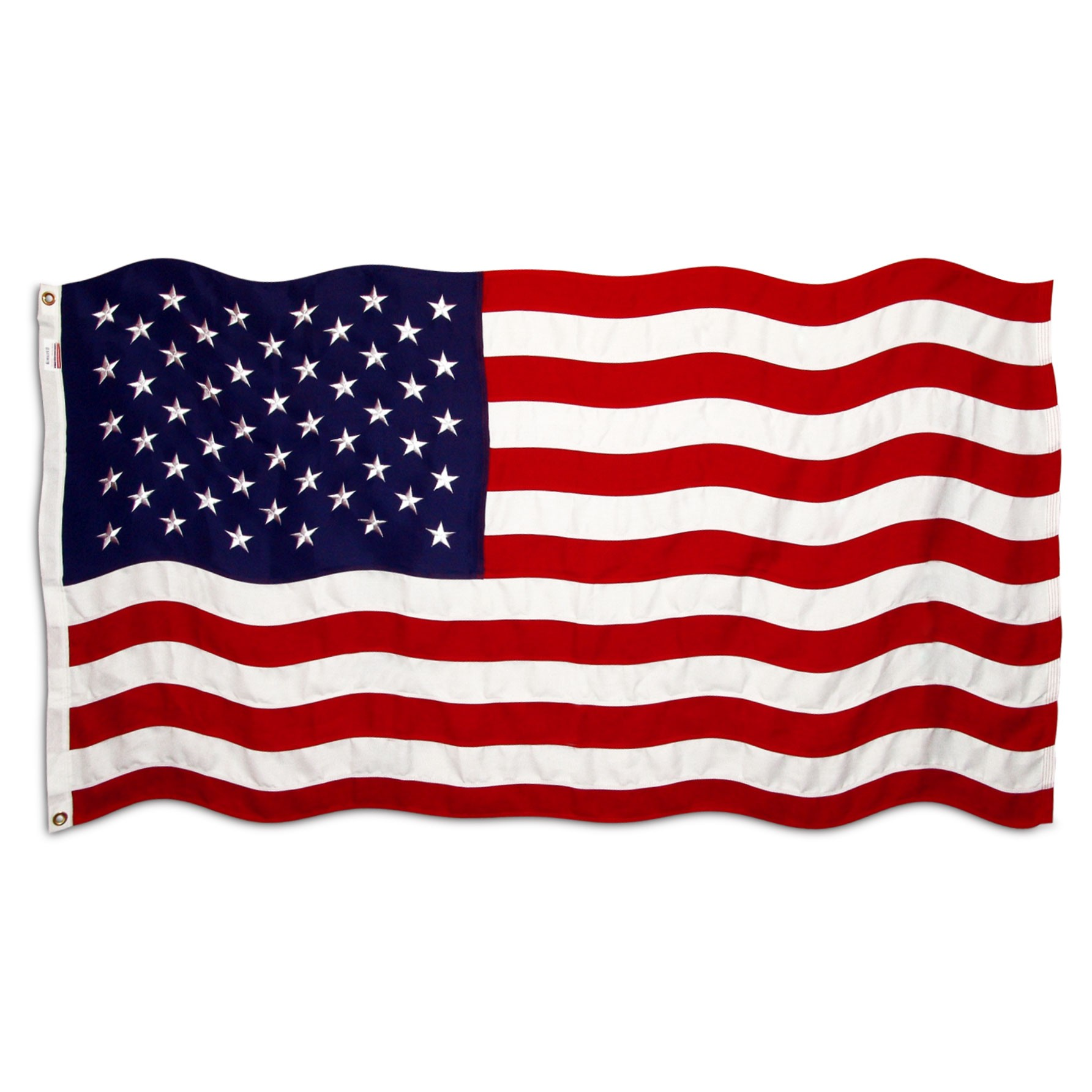 1784x1784 American Flag Clipart Staes