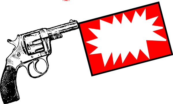 600x360 Bang Gun Clipart