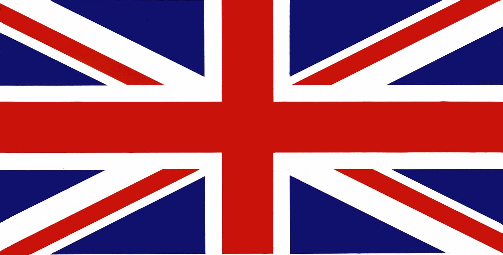 1600x811 British Flag Clipart Mini