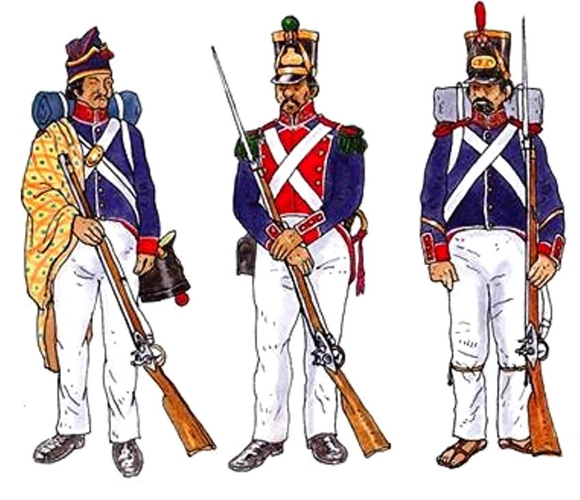 847x730 Civil War Clipart Mexican American War