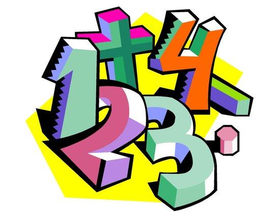 550x425 4th Class Maths