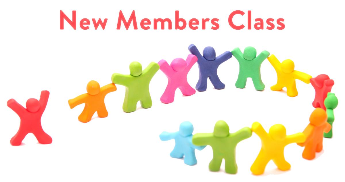 1200x632 New Members' Class March 13 St. Paul's Umc
