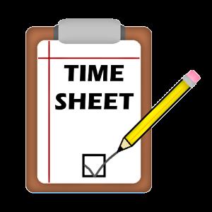 300x300 Time Sheet Clipart 1 Ms. Mangus' 5th Grade Class